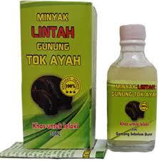 agen minyak lintah tok ayah di malaysia,selangor,johor,melaka,